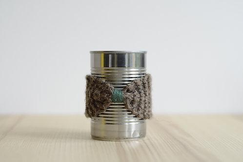 Bracelet tricot extensible