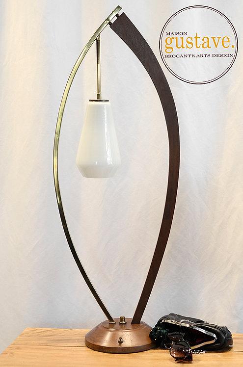 Lampe de table mid century