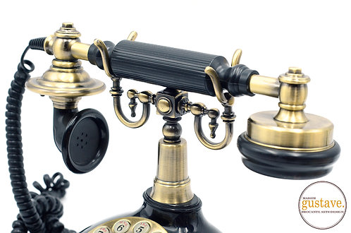 Téléphone Paramount Collection série Classique