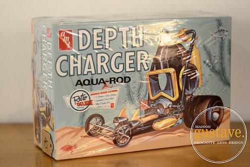AMT Depth charger aqua-rod