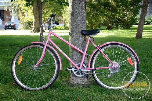 Vélo pour femme Velosport