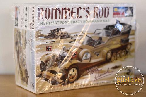 Monogram Rommel's Rod