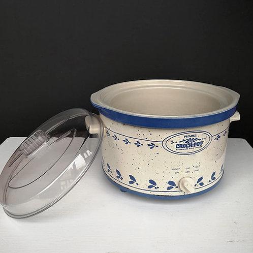 Crockpot vintage