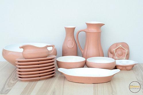 Ensemble de vaisselle Céramique de Beauce
