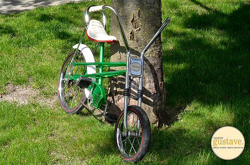 Vélo Brentwood banc banane