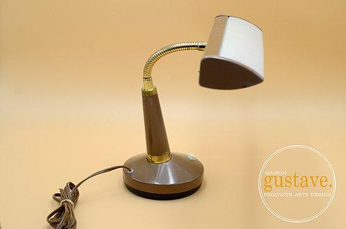 Lampe de travail vintage