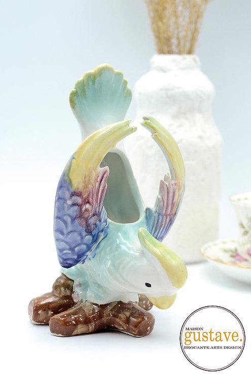 Perroquet Morton Potteries