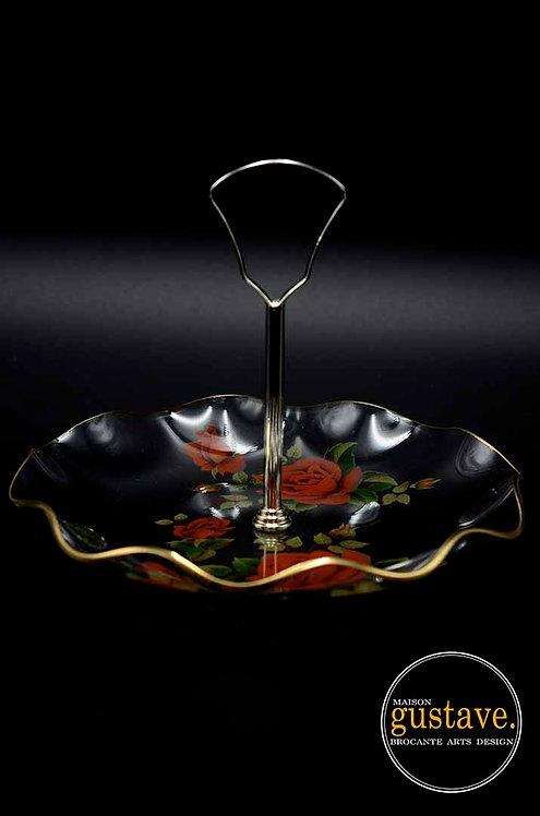 Plat de service Chance Glass