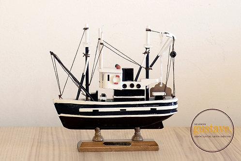 Bateau Trawler