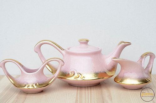 Ensemble à thé 706
