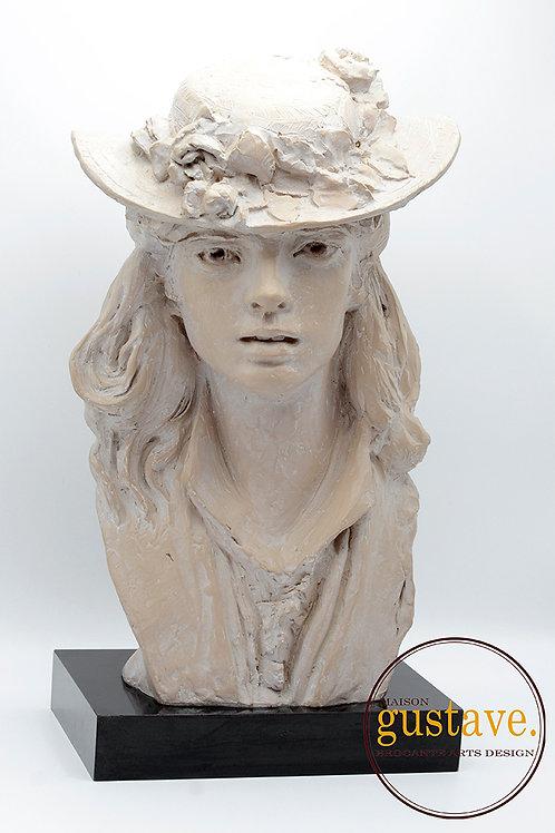 Sculpture signée Austin Prod. 1979