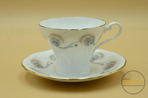 Tasse de porcelaine Athol