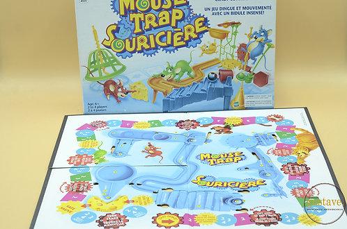 VENDU- Jeu Mouse trap / Souricière 1999