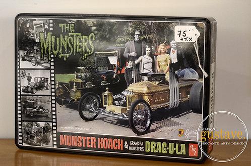 AMT Munster Koach & Grandpa munster's Dra-g-u-la