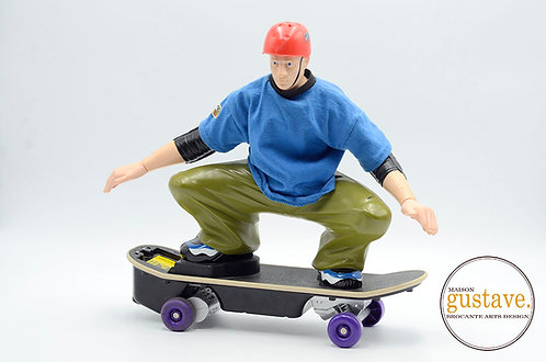 Figurine Tony Hawk de Mattel 2001
