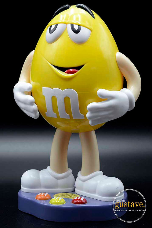 Distributeur de bonbons M&M