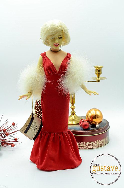 Figurine de Marilyn Monroe 1983