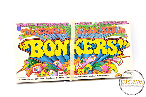 Bonkers, 1978 complet