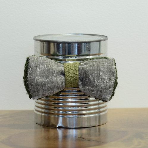 VENDU* Nœud Papillon en tricot