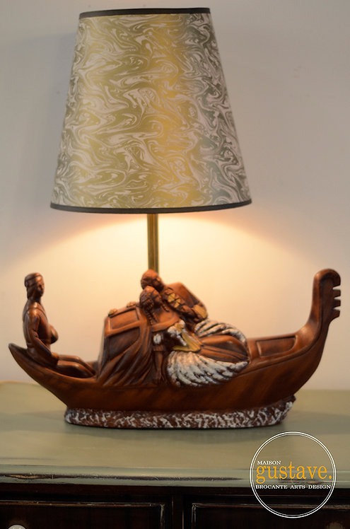 Lampe gondole