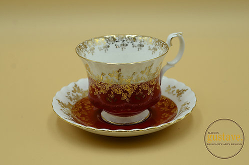 Royal Albert #4396