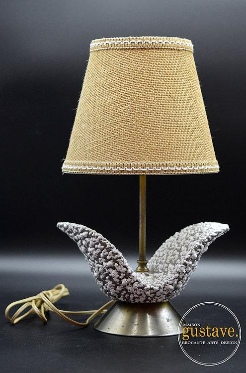 Petite lampe d'appoint vintage