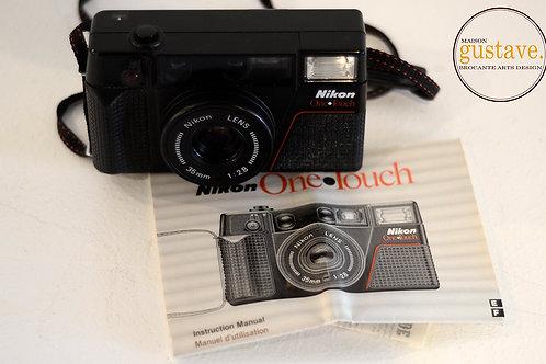 VENDU* Nikon One-Touch
