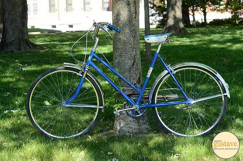 Vélo vintage pour adulte CCM Galaxie