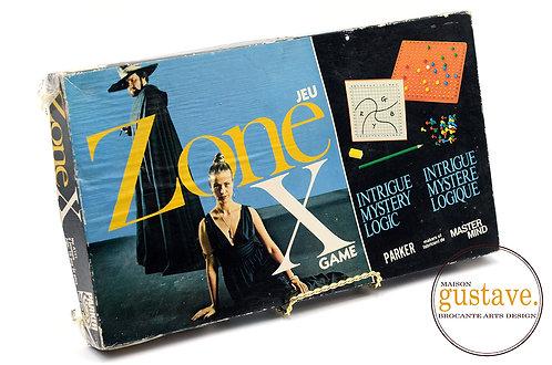 Zone X, 1975