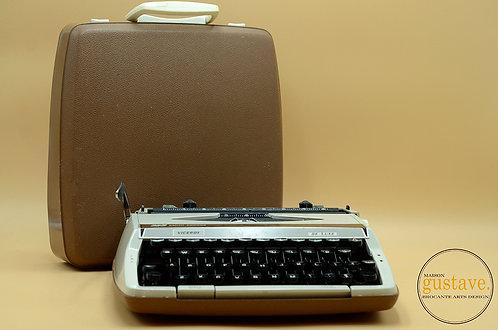 Machine à écrire Smith-Corona Viceroy Deluxe
