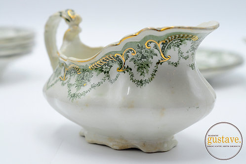"""Saucier Dudson Wilcos & Till collection """"Marie"""""""