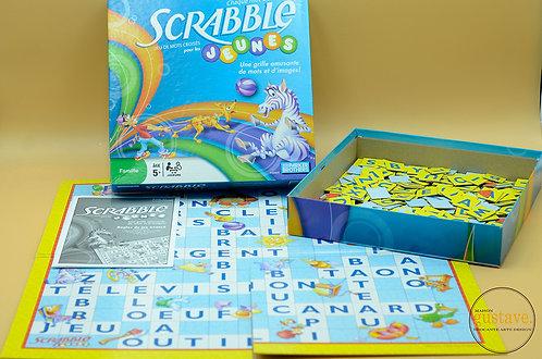 Scrabble Junior, 2009