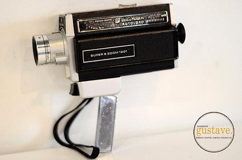 Bell & Howell Super 8 zoom 1201