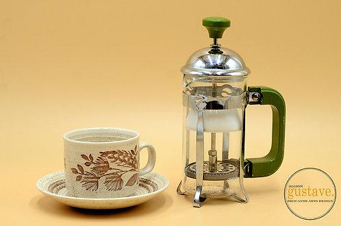 Cafetière bodum en verre de Pyrex