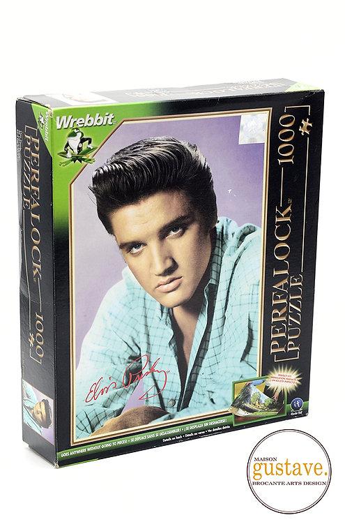 Casse-tête 1000 mcx Elvis Presley