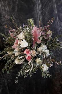Bouquet Rustica