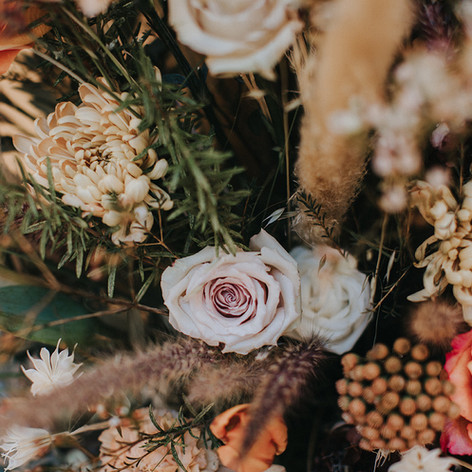 We blend locally sourced flowers with fine imported florals to create bespoke floral bouquets and decor in Marrakech.   Photography: Meltem Salb  Floral bouquet: Le Kiosque à Fleurs Marrakech | Catherine Villier