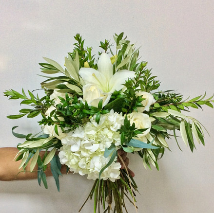 Ourika bouquet