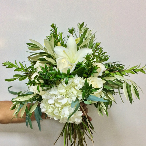 Bouquet Ourika