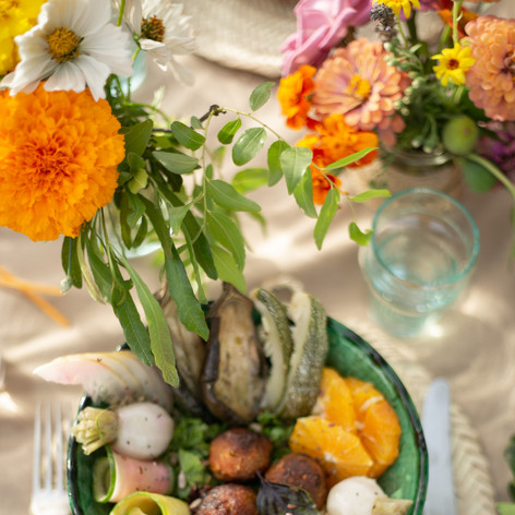 Photography: Virginie Faucher http://www.virginiefaucher.com | Catering: Gaia | Floral decor: Le Kiosque a Fleurs Marrakech https://www.lekiosqueafleurs.com