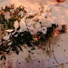 Keegan and Tori celebrate their wedding at Dar Sabra in Marrakech, Morocco  Wedding photography: Michelle Scott Photo Wedding florist: Le Kiosque à Fleurs Marrakech | Catherine Villier Wedding planner: MAEV