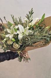 Liberty bouquet