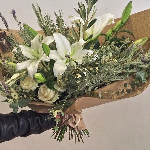 Bouquet liberté