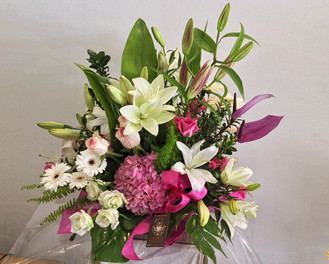 Amelkis bouquet
