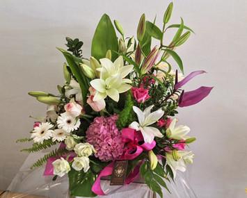 Bouquet Amelkis