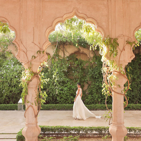 Destination wedding in Marrakech  Photography   Facibeni Fotografia https://www.facibeni.com @facibenifotografia  Styling   IlBiancoeilRosa https://yourweddingtuscany.com @wedding_ilbiancoeilrosa  Bridal Dress   Atelier Anna Fucà https://www.annafuca.it @annafucaatelier  Bridal Shoes   Mascia Mandolesi https://www.masciamandolesi.com @masciamandolesi  Makeup & Hair   Maura Martinelli https://www.facebook.com/mauramartinellimakeupartist/ @mm_mauramartinelli  Jewellery   My Golden Age Lab http://www.mygoldenagelab.com @mygoldenagelab  Paper Goods   Eyder Design by Luana Caira Studio http://www.eyderweddingdesign.it @eyderdesign  Venue   Palais Namaskar, Marrakech http://www.palaisnamaskar.com @palais.namaskar  Florals   Le Kiosque à Fleurs Marrakech https://www.lekiosqueafleurs.com @lekiosqueafleursmarrakech  Videography   Gattotigre Videography http://www.gattotigre.it/wedding/ @gattotigrevideo  Model   Mary @mary_jerry