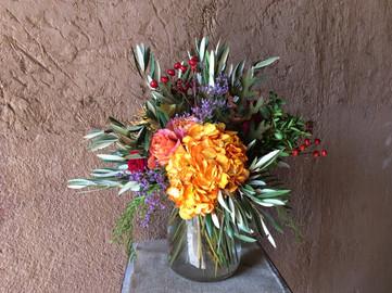 Bouquet à offrir par Le Kiosque à Fleurs Marrakech | Catherine Villier