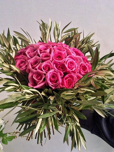 Tanja bouquet