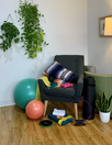 What equipment do you need for a home Pilates practice?