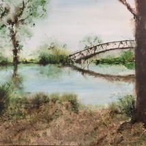 #1910 - The Bridge #2
